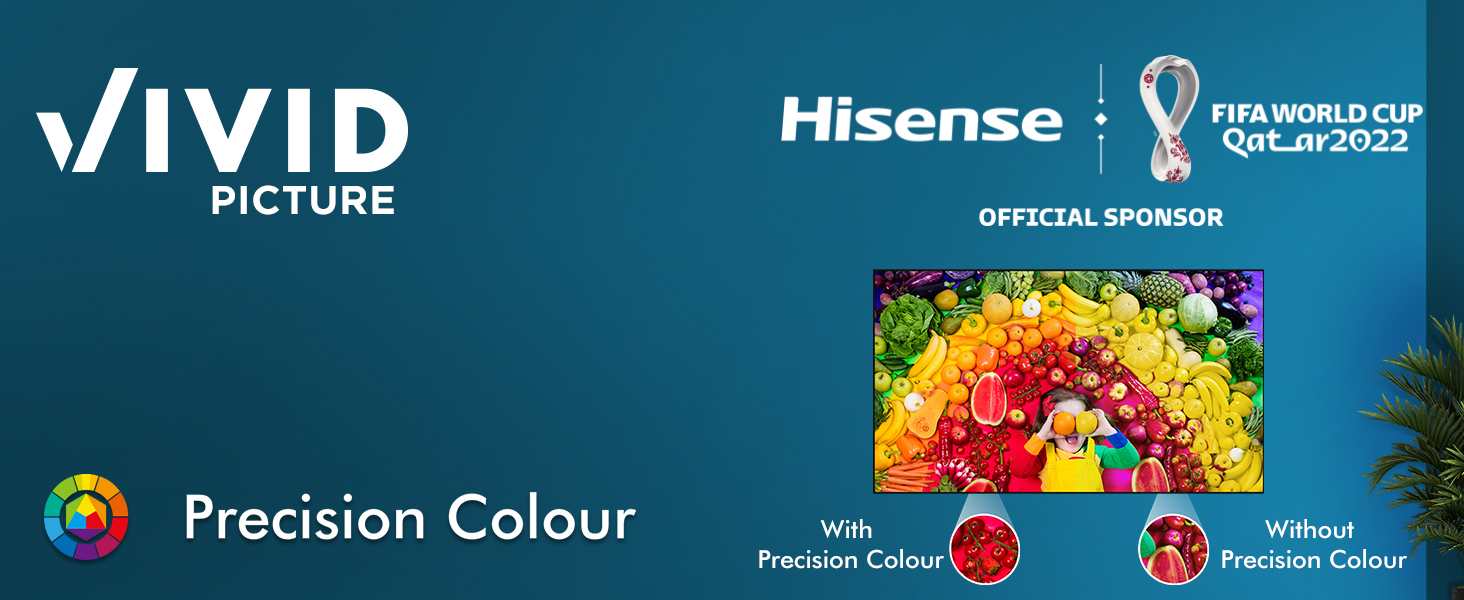 Restores the original colours of the image to as natural and vibrant as they were meant to be