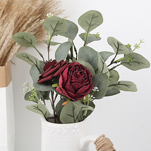 artificial flowers for home decor indoor
