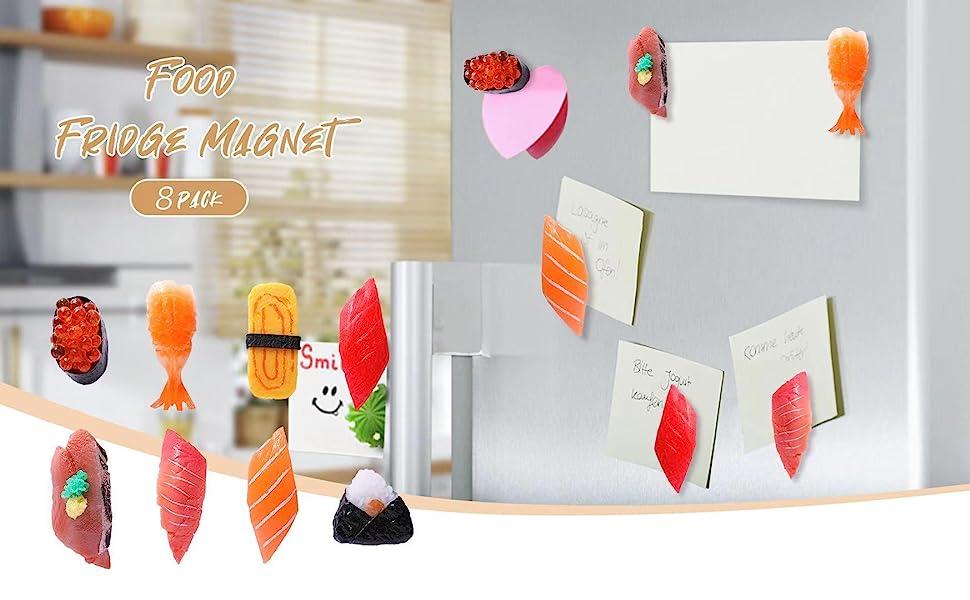 Cute Refrigerator Magnets