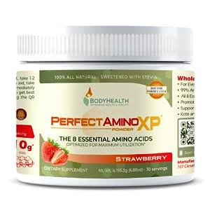Perfect Amino XP Strawberry