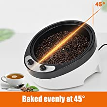 coffee roaster machine for home use