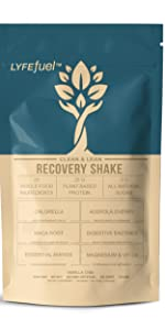recovery chai