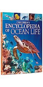 Children's Encyclopedia of Ocean Life