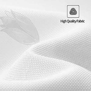 High-quality fabric