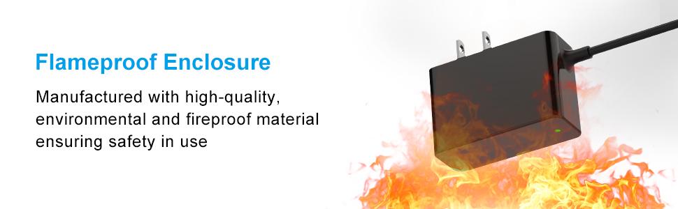 Flameproof Enclosure