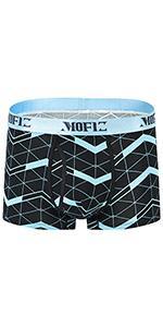 JINSHI men's underwear trunks