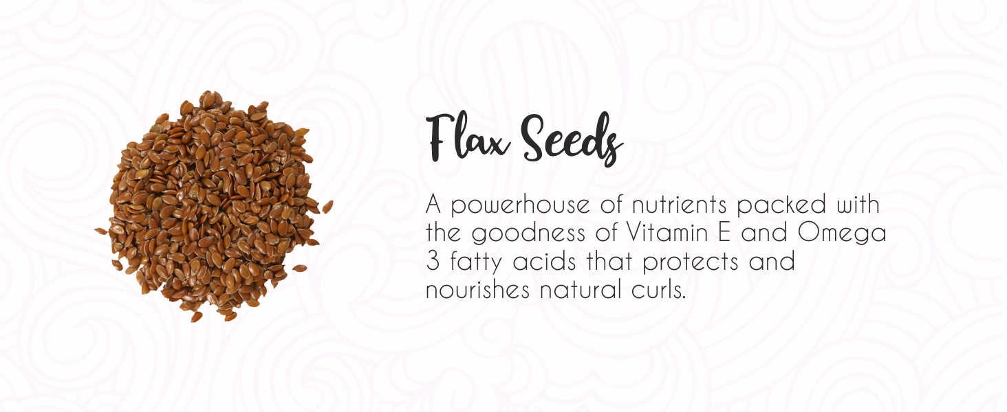 Flax Seed Extract, Flaxseed Hair Gel, flaxseed gel for curly hair, detangle curly hair