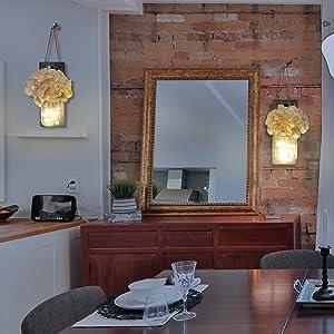 dorm wall decor,wall sconces set of two,rustic farmhouse wall decor,patio decorations,hallway decor
