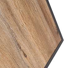 Wooden-Like Design