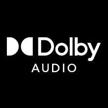Westinghouse Roku TV Dolby Audio