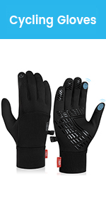 thermal gloves cycling gloves running gloves winter gloves mens gloves