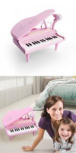 toddler toys piano 31 keys