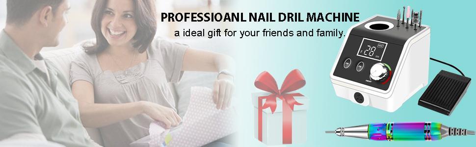nail drill gift