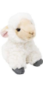 Sheep Stuffed Animal