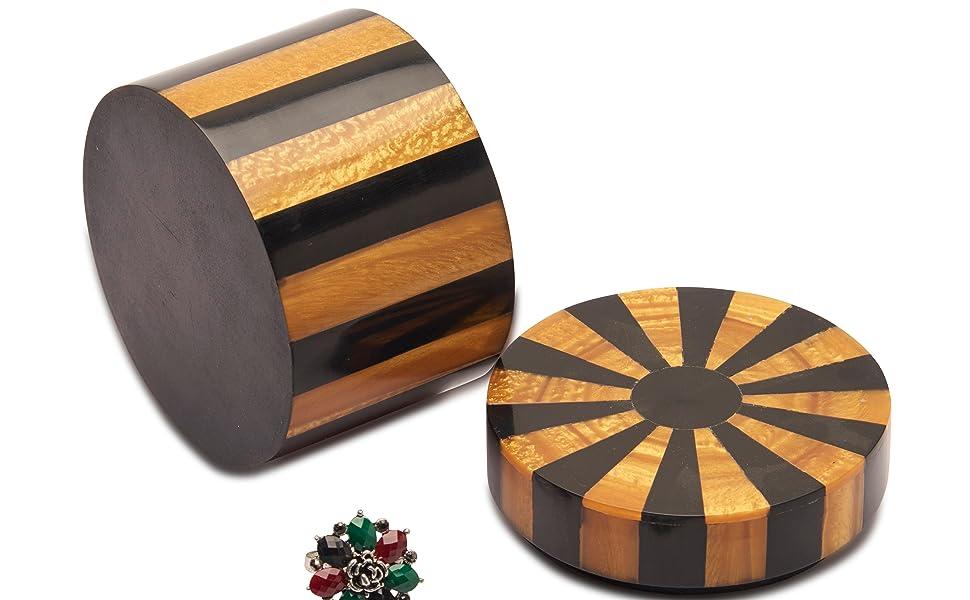 Jewelry Box Resin
