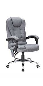 reclinable office chair