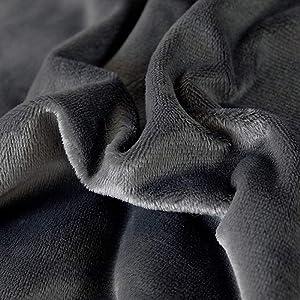 Velvet Material