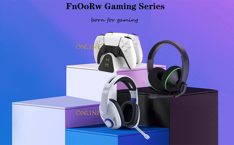 FnOoRw Gaming Series