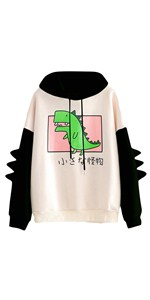 cute hoodies for women pullover graphic