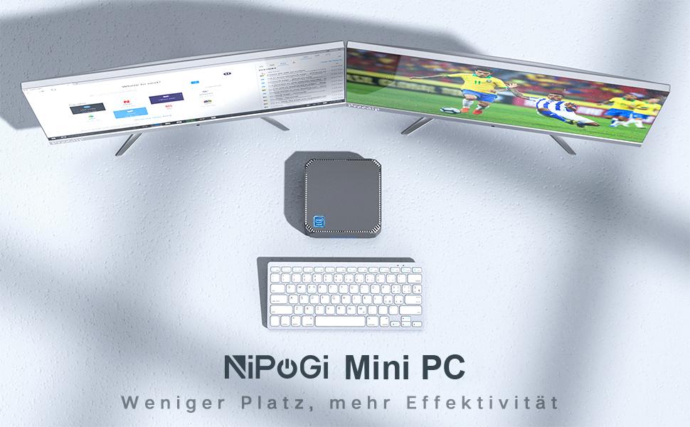 pc mini windows 10