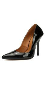 Women's Stiletto High Heel Pumps
