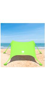 Beach Tent Shelter