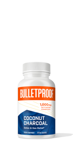 Detox, charcoal, carbon toxin, metal, heavy activated, melatonin, weight loss, vegan, gut health