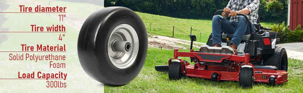 11x 4.00-5 tire