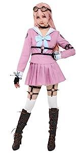 Iruma Cosplay Costume