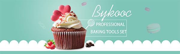 BYkooc biscuit cutter