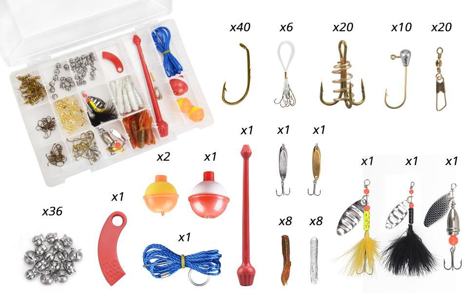 08 Species Specific Tackle Kits-Trout banner 970x600 (4)