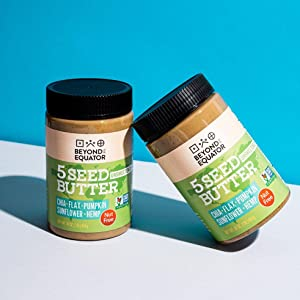 sunflower seed butter fruit recipes smoothies keto nut free vegan plant based fats gluten free