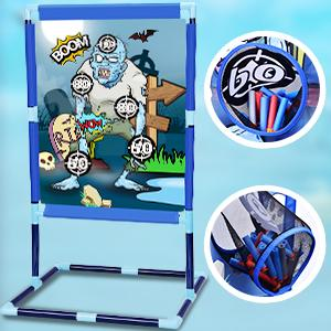shooting game toy for kids