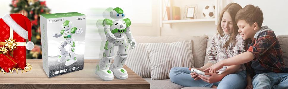Robot-A7