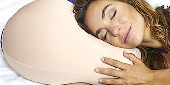 The OMG Buttress Pillow