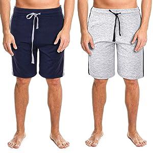 Mens Lounge Shorts