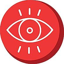 Tilted Eye-Catching Design