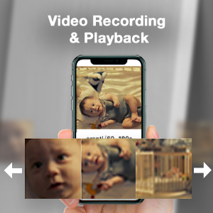 Video Recording and playback