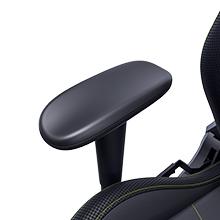 2D armrest