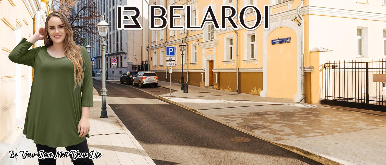 BELAROI