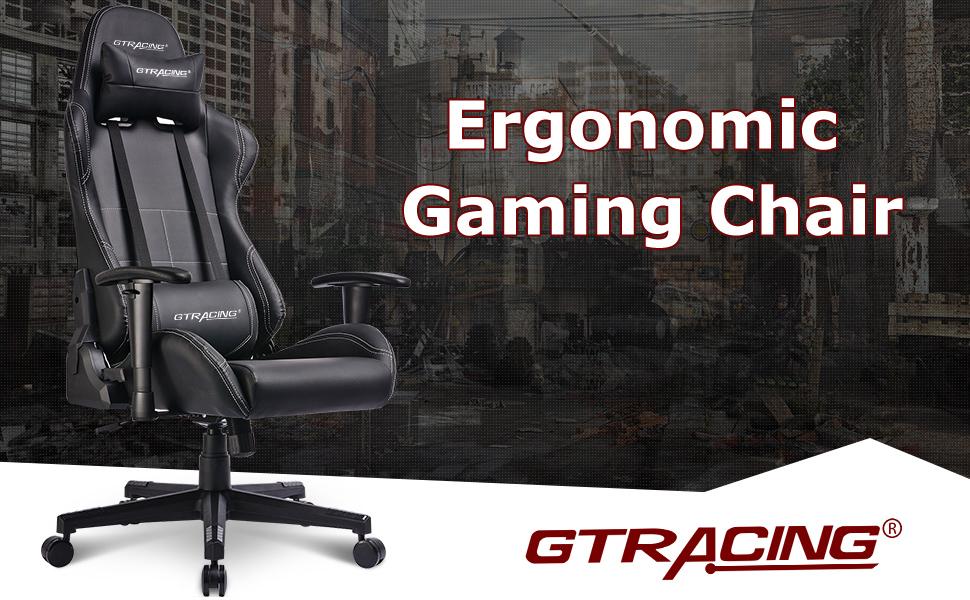 GTRACING gaming chair