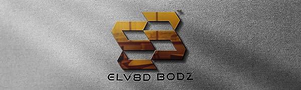 ELV8D BODZ Logo