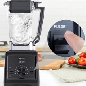 mixeur pulse