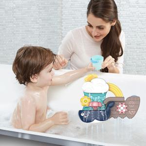 child-parent interaction