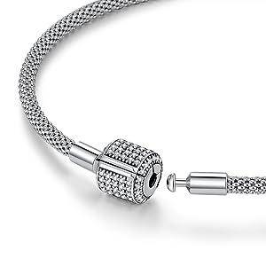 bracelets for women sterling silver