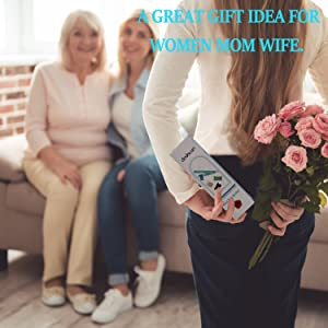 The best choice as a gift for your mum