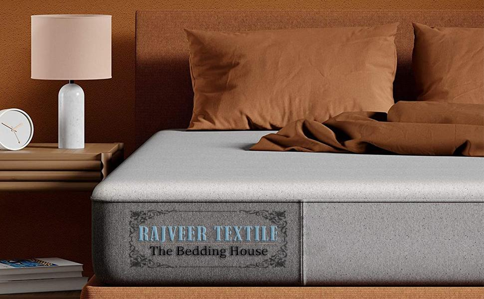 Luxury Weave - A lustrous, closely woven ultra-soft, smooth and shiny cotton fabric