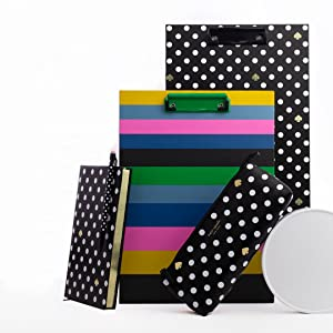 kate spade new york, polka dot collection
