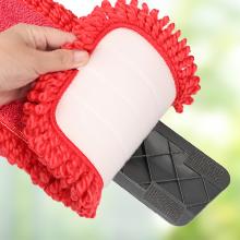 Balai lave sol avec vaporisateur
