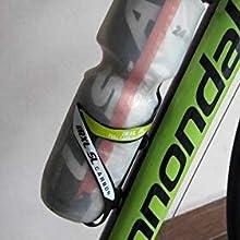bike water bottle cage